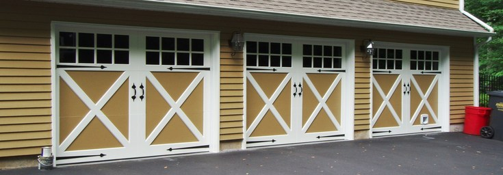 Phoenix Garage Door Installation