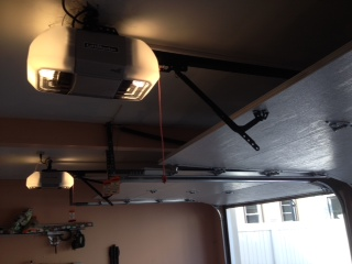 Professional Automatic Overhead Opener Installers, Queens, NY