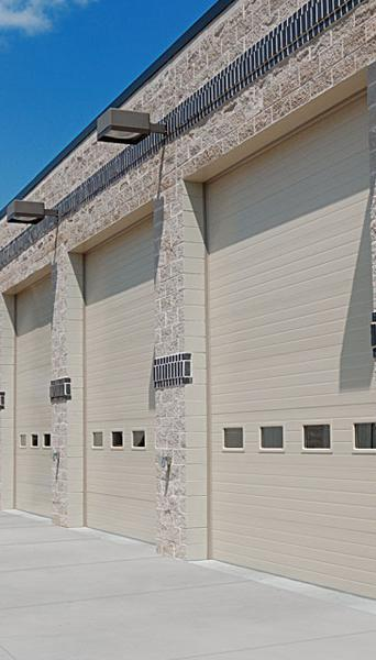Eazylift Commercial Garage Door Repair