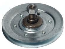 Commercial Grade Pulleys