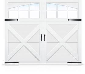 Avalon Collection Garage Door