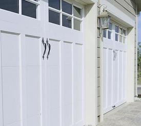 Canyon Ridge Garage Door