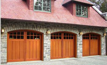 Artisan Garage Door