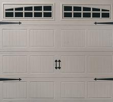 Steel Garage Door Installation Queens Repair