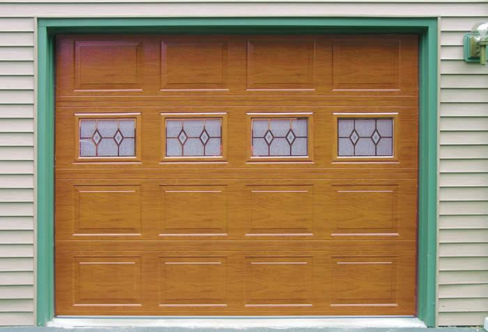 Berkshire Steel Insulated Garage Door