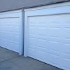 This Is a Picture of Our Finished Garage Door Installation. If you are in the Need for a Garage Door Repair, Garage Door Opener or Garage Door Replacement Give EazyLift Garage Door Company a Call for Fast Honest  Affordable Service 718 641-3667