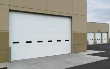 Commercial Garage Door Installers